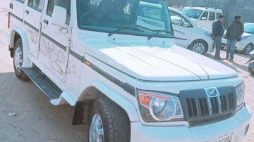 Used Mahindra Bolero MT for sale in Noida