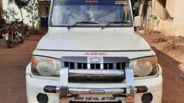 Used Mahindra Bolero SLX MT for sale in Kolhapur at low price