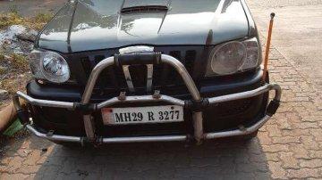 Used Mahindra Scorpio, 2009, Diesel MT for sale in Nagpur
