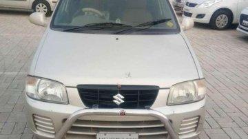 2009 Maruti Suzuki Alto MT for sale in Rahuri