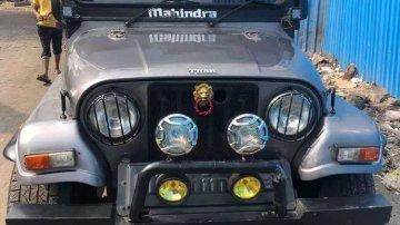 2000 Mahindra Thar MT for sale in Mumbai