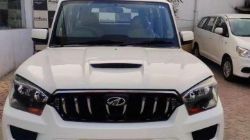 Used Mahindra Scorpio MT for sale in Jaipur