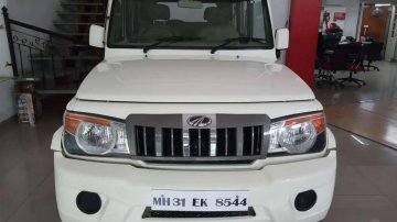 Used 2015 Mahindra Bolero MT for sale in Nagpur