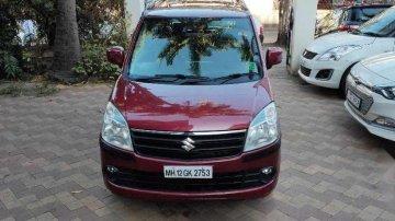 Maruti Suzuki Wagon R VXI MT 2010 in Pune