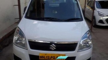 Maruti Suzuki Wagon R LXI, 2018, CNG & Hybrids MT for sale in Pune