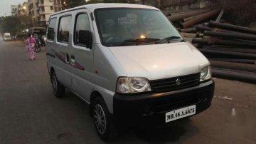 Used Maruti Suzuki Eeco MT car at low price in Mumbai