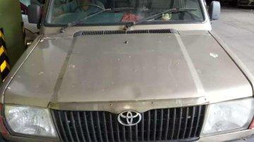 Toyota Qualis 2003 MT for sale in Mumbai