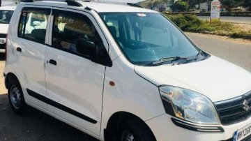 Used 2011 Maruti Suzuki Wagon R Version LXI CNG MT for sale in Pune