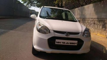 Maruti Suzuki Alto 800 Lx CNG, 2013, CNG & Hybrids MT for sale in Pune