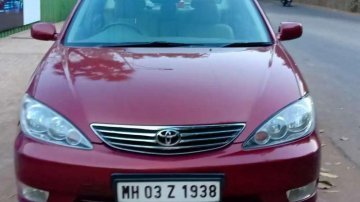 2004 Toyota Camry MT for sale in Thane