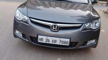 2009 Honda Civic MT for sale at low price in Gurgaon
