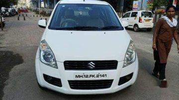 Used Maruti Suzuki Ritz MT car at low price in Pune