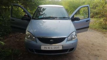 Used Tata Indica V2 MT car at low price in Chennai