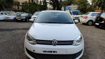 Volkswagen Polo 2011 MT for sale in Pune
