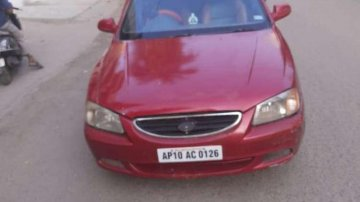 Hyundai Accent Version CRDi MT 2003 in Hyderabad