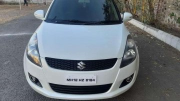 2012 Maruti Suzuki Swift VDi MT for sale in Pune