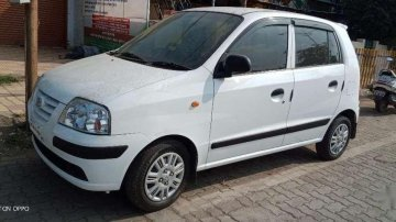 Used Hyundai Santro Xing 2010 GLS MT for sale in Pune