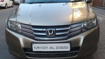 2009 Honda City AT for sale at low price in Pune