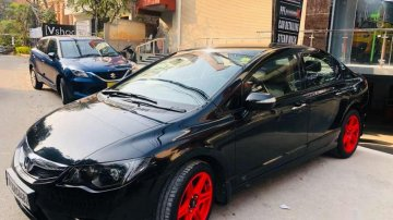 2010 Honda Civic MT for sale in Hyderabad