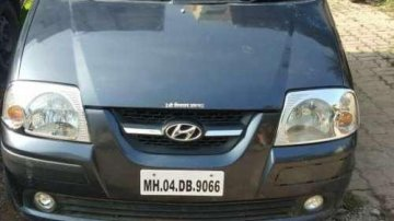 Used Hyundai Santro Xing 2007 GLS MT for sale in Pune