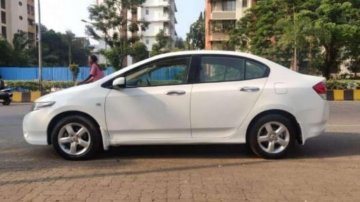 Used Honda City 2011 CNG MT for sale in Pune
