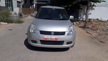 2005 Maruti Suzuki Swift  VXI MT for sale at low price in Bangalore
