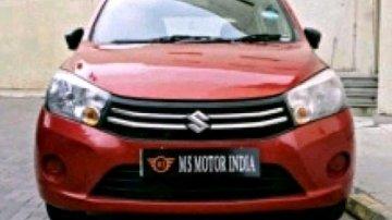 Maruti Celerio 2014-2017 LXI MT for sale in Kolkata
