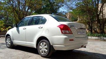 Used 2009 Maruti Suzuki Swift Dzire MT for sale in Thane