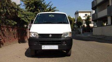 Used Maruti Suzuki Eeco  MT car at low price in Ahmedabad