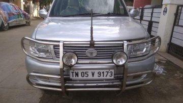 Tata Safari EX TCIC 4X4 2007 MT for sale in Chennai