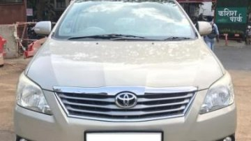 Toyota Innova 2.5 VX (Diesel) 7 Seater MT in Thane