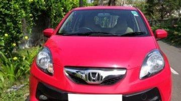 Used 2014 Honda Brio Version VX AT for sale in Chennai