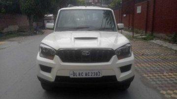 Used Mahindra Scorpio 1.99 S6 Plus MT 2015 in New Delhi