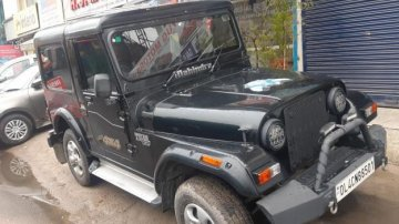 2013 Mahindra Thar CRDe AC MT for sale at low price in New Delhi