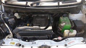 Maruti Suzuki Ertiga ZXI 2012 MT for sale in Thane