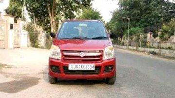 2009 Maruti Suzuki Wagon R Version LXI MT for sale in Ahmedabad