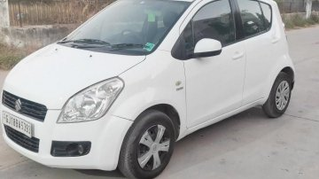 Maruti Ritz 2009-2011 VDi ABS MT for sale in Ahmedabad