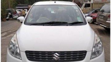 Used 2015 Maruti Suzuki Ertiga ZXI MT for sale in Thane