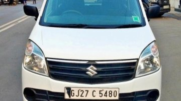 Maruti Wagon R 2010-2012 LXI CNG MT for sale in Ahmedabad