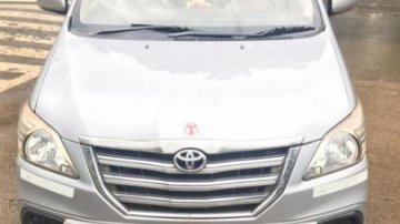 Toyota Innova 2.5 G (Diesel) 7 Seater BS IV MT for sale in Thane