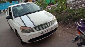 Tata Indica V2, 2014, Diesel MT for sale in Chennai