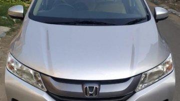 2014 Honda City MT for sale in Kolkata