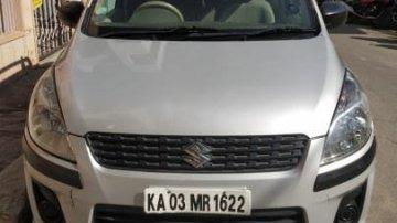 Used 2012 Maruti Suzuki Ertiga LDI MT for sale in Bangalore