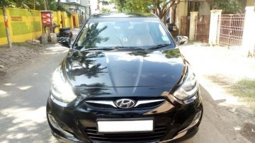 2012 Hyundai Verna 1.6 SX VTVT MT for sale at low price in Chennai