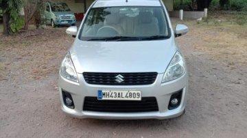 Used Maruti Suzuki Ertiga VDI MT 2012 for sale in Thane