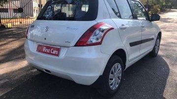 Used 2013 Maruti Suzuki Swift Version VDI MT for sale in Bangalore