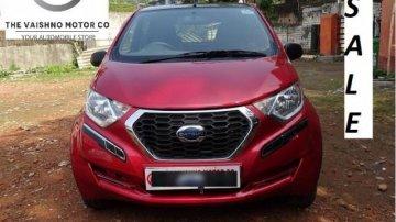 2018 Datsun Redi-GO S MT for sale in Kolkata