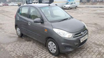 Used Hyundai i10 Magna 1.1L MT 2012 in Gurgaon