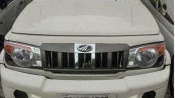 Used 2015 Mahindra Bolero SLE BSIII MT for sale in New Delhi