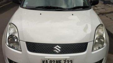 Maruti Suzuki Swift Version VXI MT 2010 in Bangalore